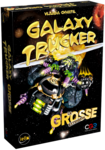 Galaxy Trucker: La Grosse Extension