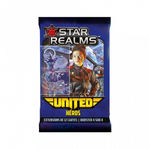 Star Realms: United – Heroes