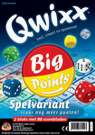 Qwixx: Big Points