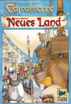 Carcassonne: Neues Land