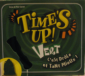 Time's Up ! Edition verte