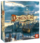 Dominion: Rivages