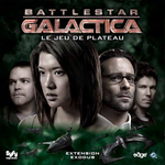 Battlestar Galactica: Extension Exodus