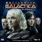 Battlestar Galactica: Extension Pegasus