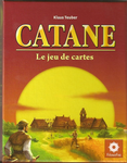 Catane: Le jeu de cartes