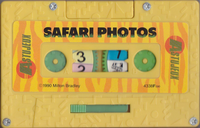 Safari photos